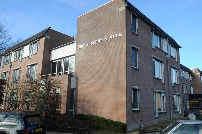 Zorgcentrum Sint Joachim & Anna in Veghel is al zo'n veertig jaar oud en gaat op termijn sluiten.