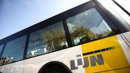 Agressieve man belaagt twee buschauffeurs en controleur in Antwerpen