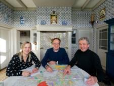 Ervencoaches in Haaksbergen: 'Het is niet alleen kommer en kwel'