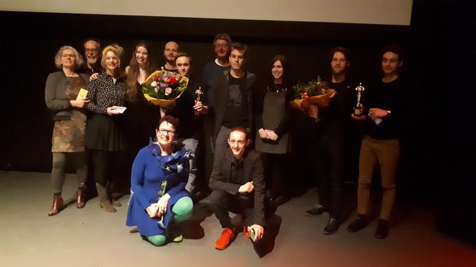 De winnaars van de Veenendaalse Oscars