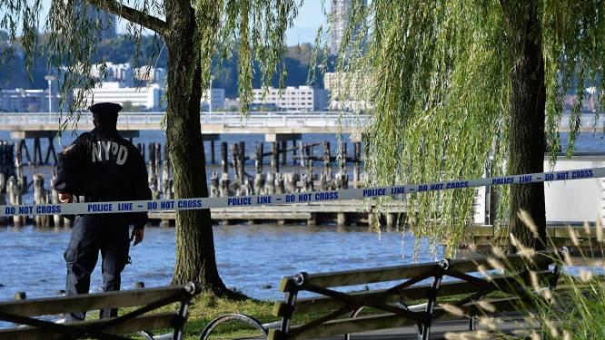 """Aangespoelde zusjes in New York pleegden zelfmoord: """"Ze gingen levend het water in"""""""