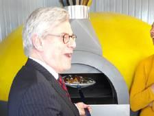 Burgemeester Aptroot opent Wassenaarse strandseizoen