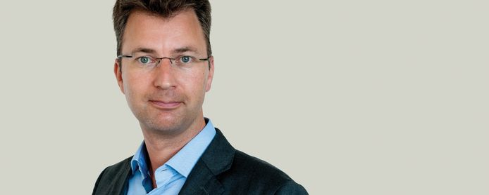 Hans van Soest: Een gezamenlijke geschiedenis is het cement van een samenleving.