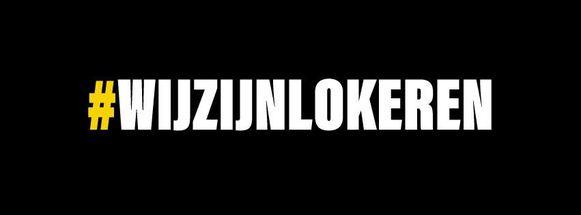 Met de hashtag #wijzijnLokeren hopen de initiatiefnemers zoveel mogelijk fans achter hun actie te scharen.