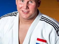 Tilburger Jur Spijkers vijfde op WK judo