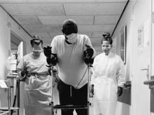 Hartverwarmend: coronapatiënt leert de salsa aan ziekenhuismedewerkers