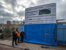 Raad Staphorst eist spoed met woningbouw in Rouveen en IJhorst