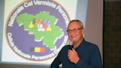 Buurthuis loopt vol voor Alain Remue