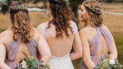 Houd de bruid te vriend: deze outfits zijn not done op een huwelijk
