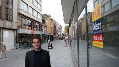 """Leegstand winkelcentrum in kaart gebracht: """"Vooral gevolg van veel nieuwbouwprojecten"""""""