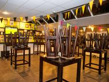 Zorgen bij amateurvoetbalclubs in Zuidoost-Brabant groeien door dichte kantines: 'Leven van maand tot maand'