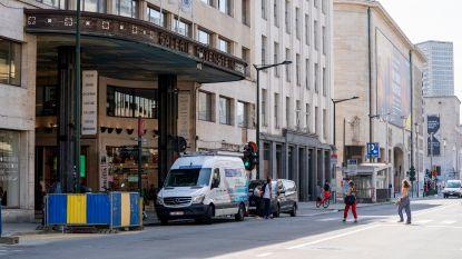 """Getuige dodelijk ongeval Brussel spreekt versie agenten tegen: """"Politie maaide die jongen van de weg"""""""