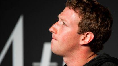 Zuckerberg weigert te getuigen voor Britse parlement
