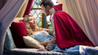 """""""Tijd om die prinses wat POWER te geven"""""""