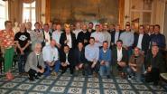 50 jaar voetbalclub Zwarte Duivels
