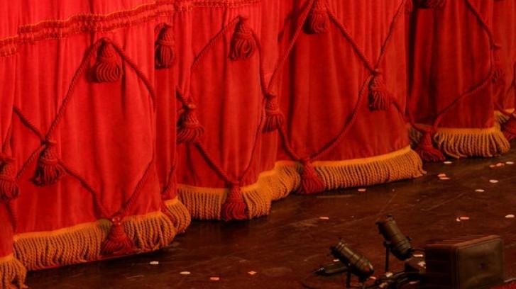 4 januari: Musical Doornroosje te zien in Oostburg