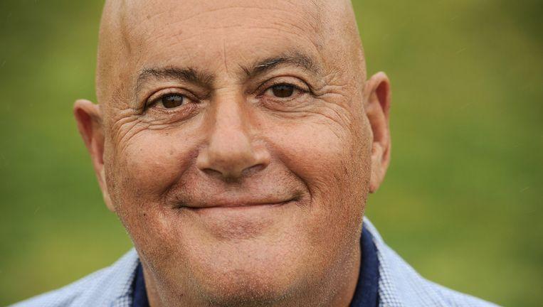 Jack van Gelder is het nieuwe boegbeeld van Sport1 en dus ook van het nieuwe Ziggo Sport. Beeld anp