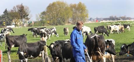 Boer Arie Vaandrager ongerust: Ik ben te jong om te stoppen
