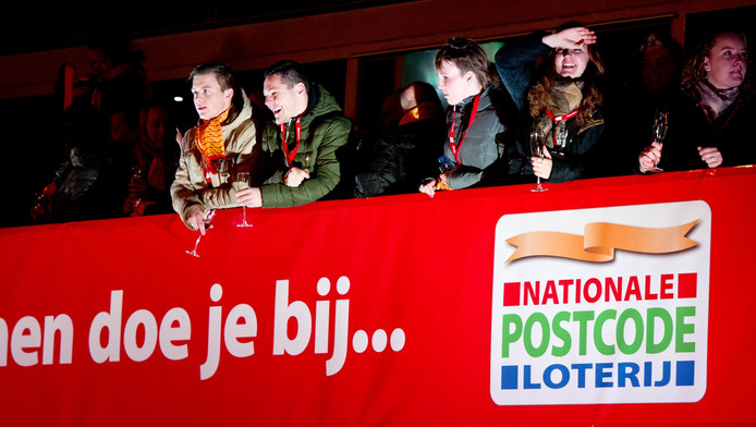 Postcode Loterij Er Is Wel Behoefte Aan Naturaprijzen