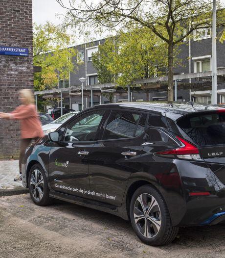 Waarom de ene elektrische auto of laadpaal veel sneller laadt dan de andere