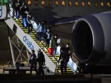 Quinze avions vont emmener Goffin, Mertens et consorts à Melbourne