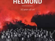 Harde kern Helmond Sport-fans maakt eigen jubileummagazine