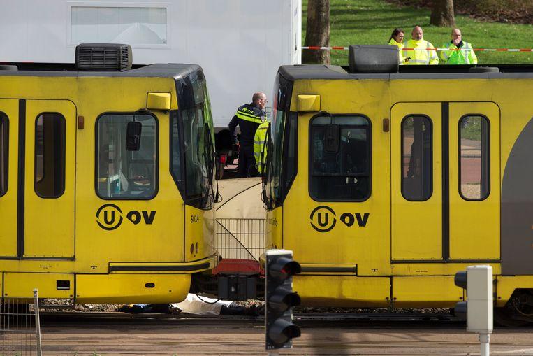Drie mensen kwamen om het leven bij de schietpartij in een tram in Utrecht. Vijf anderen raakten gewond.