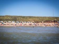 Zandvoort gaat eerder optreden tegen strandfiles