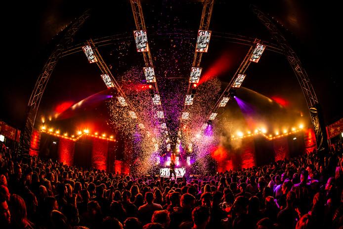 LEF! Festival in Oss.