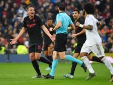 Dubbel gevoel voor Luuk de Jong na fraaie goal en verlies in Bernabéu