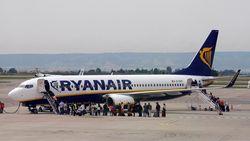 Ryanair heeft al meer dan 313.000 omboekingen en terugbetalingen verwerkt