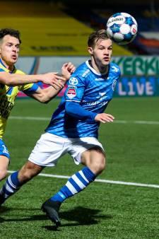 Samenvatting | SC Cambuur - FC Den Bosch