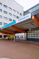 Spoedeisende hulp bij Radboudumc