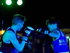 Boksschool Allround Boxing wil naar Alphense Rijnhaven
