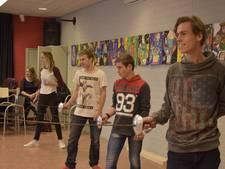 Bossche Vakschool en Van Maerlant brengen 3 Musketiers op de planken