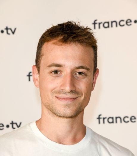 Hugo Clément s'attire les critiques en commercialisant un agenda à son effigie