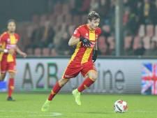 Jong GA Eagles ook na negen duels nog steeds ongeslagen: 1-1 tegen FC Twente