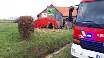 Man dood teruggevonden na vlucht uit spoedafdeling ziekenhuis
