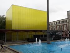 Kubus op Gele Rijdersplein in Arnhem snel in gebruik, maar wat komt erin?