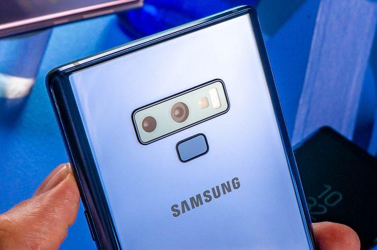 De belangrijkste telefoons van Samsung worden op twee momenten in het jaar gepresenteerd.