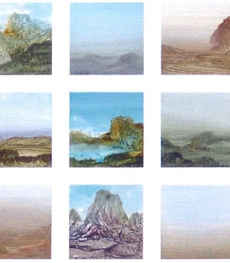Moderne kunstenaars tonen in Helmond werk geïnspireerd op Lucas Gassel