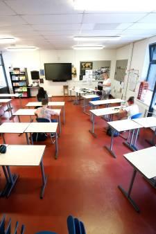 Zorgen om slechte ventilatie in schoolgebouwen: 'Raam hele dag open in de klas is geen oplossing'