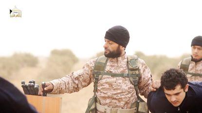 Man uit Schoten staat terecht voor onthoofding aan zijde van 'Jihadi John': twee maanden van huis en al beul voor IS