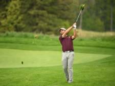Luiten blijft onderin na derde ronde US PGA