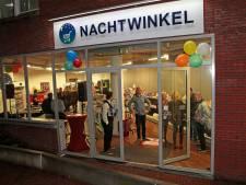 Nachtwinkel in Spijkenisse mag nu ook op zondagavond open