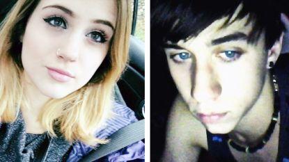 """""""Plots stond hij met een mes in mijn slaapkamer"""": Sophia (20) getuigt over ex-vriend die haar wilde vermoorden"""