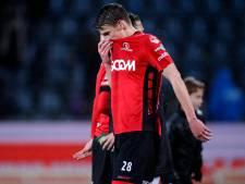 Hoop voor Helmond Sport: laatste plek eerste divisie is niet (altijd) einde van de wereld