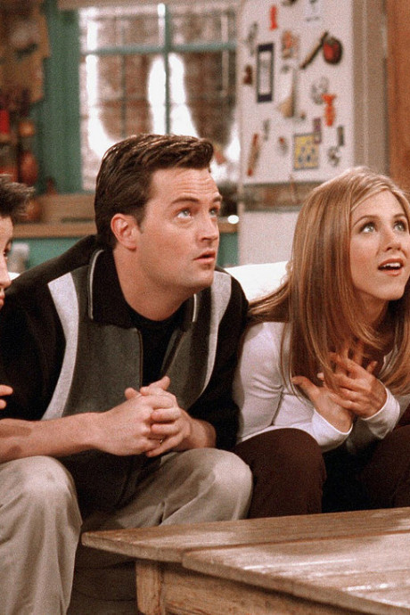Instagram ontploft: Jennifer Aniston maakt account aan en post unieke Friends-selfie