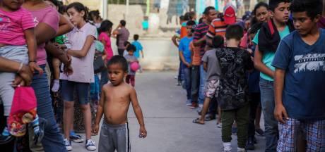 Hof VS blokkeert 'blijf in Mexico'-beleid van Trump