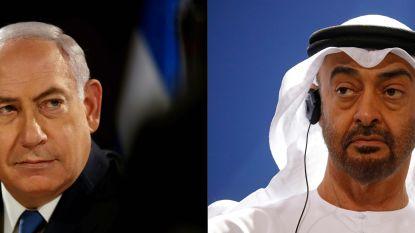 """Palestijnen kritisch voor vredesakkoord tussen Israël en Verenigde Arabische Emiraten: """"Verraad van Palestijnse zaak"""""""